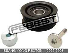 Pulley Idler Kit For Ssang Yong Rexton I (2002-2006)