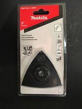 Makita A-95401 3-Inch Durable Tungsten Carbide Sanding Plate