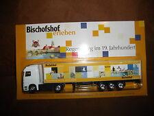 Brauerei Bischhofshof Regensburg MB SZ