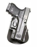 fobus- GL4 - Glock 29, 30, 39, 21SF, 30SF, 30S / S&W 99/ Sigma- PADDLE HOLSTER