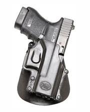 fobus- GL4 LH- Glock 29, 30, 39, 21SF, 30SF, 30S / S&W 99/ Sigma- LEFT PADDLE
