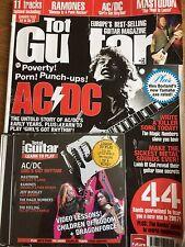 Total Guitar magazine & CD Volume 159, February 2007