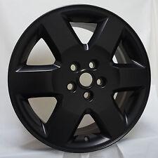 "19"" Range Rover Sport / LR3 Matte Black OEM Wheel Rim 72191 8 RRC002900MNH"