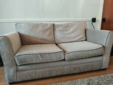 Sofa bed double with metal frame