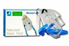 Allersearch Nebuliser Mask Adult
