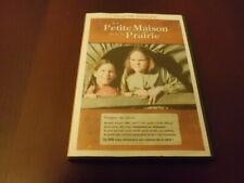 LA PETITE MAISON DANS LA PRAIRIE - PILOTE LA GENESE  //  DVD COLLECTOR
