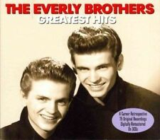 Greatest Hits - Everly Brothers (3CD) [SAME DAY DISPATCH * NEW SEALED]