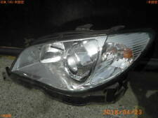 Subaru Impreza GD3 headlight L