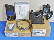 Motorola Mc659B-Pd0Baa00100 Moble Device Pda Barcode Scanner Wm6.5 Extra'S