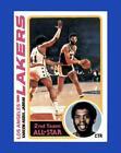 1978-79 Topps Basketball Cards 35