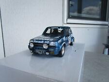Otto Renault 5 Alpine TdC OT580 Ottomobile