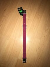 Hunter Halsband Softie Alu-Strong *NEU* Größe L - Halsumfang 45-65cm