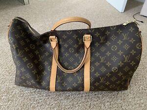Stylish Holdall Bag