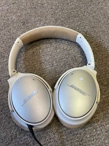 Bose QuietComfort 25 Acoustic Noise Cancelling Headphones Wired - White