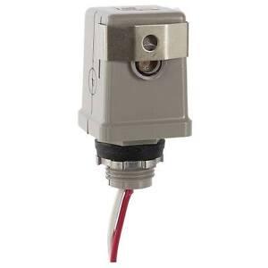 Intermatic K4121C Stem Mount Thermal Photo Control 120V 14690