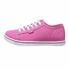 VANS Canvas Trainers for Women