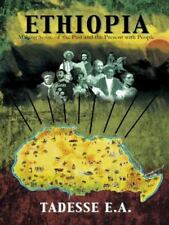 Ethiopia: Making Sense of the Past and the Present with People (Paperback or Sof