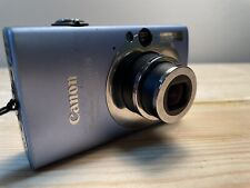 Canon PowerShot Digital ELPH SD1100 IS / Digital ELPH 8.0MP Digital Camera