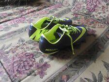 NICE Nike Vapor IX FG size 9.5 soccer shoes  Vapor 9 Mercurial