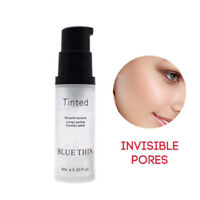 Natural Primer Moisture Smooth Gel Textures Long Lasting Foundation Makeup