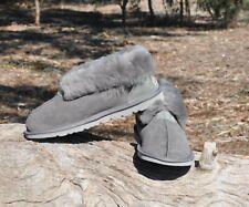 Ugg Slippers boots Australian Hand Crafted Merino Sheepskin Women's