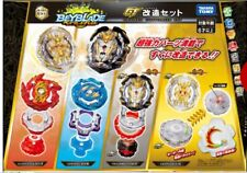 Takara Tomy Beyblade BURST GT B-153 GT Customize Set (Japan)
