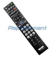 New for SONY RM-YD023 KDL46W4100 KDL52V4100 TV Remote Control