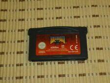 Doom II 2 für GameBoy Advance SP und DS Lite