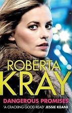 Dangerous Promises by Roberta Kray (Paperback) New Book