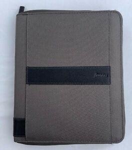 Filofax Fusion A5 iPad Organiser