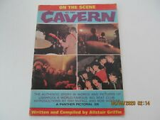 ON THE SCENE AT THE CAVERN, POP ARTIST MAGAZINE FROM THE SIXTIES