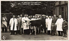More details for darlaston. ox roast celebrations 1932 carnival by aston, photo.