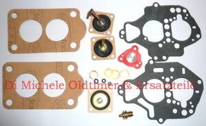 Solex 32/34 Z2 Carburetor Kit E.g. Renault 21, Citroen Ax-Bx , Peugeot 205 Gt,