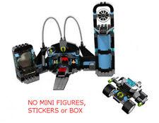 LEGO 6873 - SPIDERMAN - Spiderman's Doc Ock Ambush - NO MINI FIGURES / BOX
