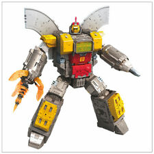 Pre-order Transformers toy HASBRO WFC-S29 Omega Supreme Action figure