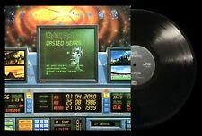 """Iron Maiden Wasted Years 12"""" Vinyl Single 1986 Original UK EMI 12 EMI 5583"""