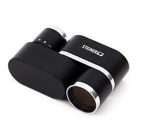 Steiner Miniscope 8 x 22 Compact Monocular