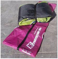 Karpo Fly K CONCERTINA BAG | Size S 260cm Paragliding Paraglider - Brand New