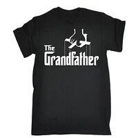 The Grandfather T-SHIRT tee grandad grandpa funny birthday gift present for him