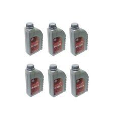 6 Saab 900 9-3 9-5 Hydraulic System Fluid CHF202 Synthetic Oil Fuchs 93160548