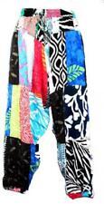 Ropa de mujer multicolor de 100% algodón de talla única