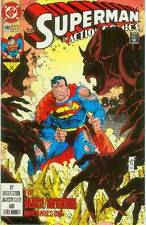 Action Comics # 680 (Superman) (USA, 1992)
