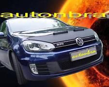 VW Golf 6 BRA Steinschlagschutz Haubenbra Carbra Tuning