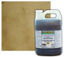 Professional Easy To Apply Concrete Acid Stain Mountain Road 1 Gallon