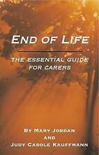 End of Life - an essential guide for carers-ExLibrary