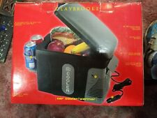 New Claybrook 12V Cooler/Warmer Portable
