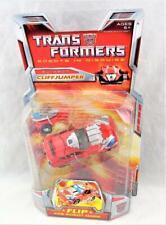 Transformers RID Classics Deluxe Class Cliffjumper MOSC