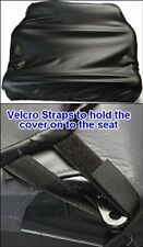 Protective Bench Seat Cover For Prp, Beard, Race Trim, Or Empi Bench Seat