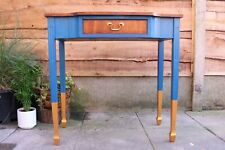 Dressing Console Hall Table French Style  Unique Upcycled Furniture