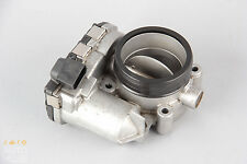03-05 Mercedes W203 C230 1.8L Supercharger Throttle Body Valve 1110980109 OEM